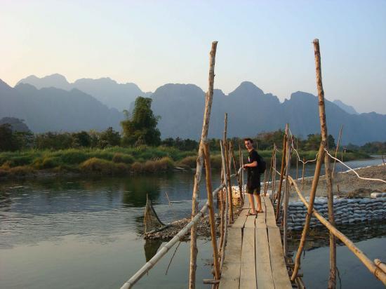 LAOS Luang prabang @hellomisterd.com