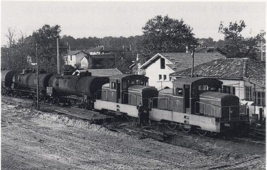 Deux locos en UM