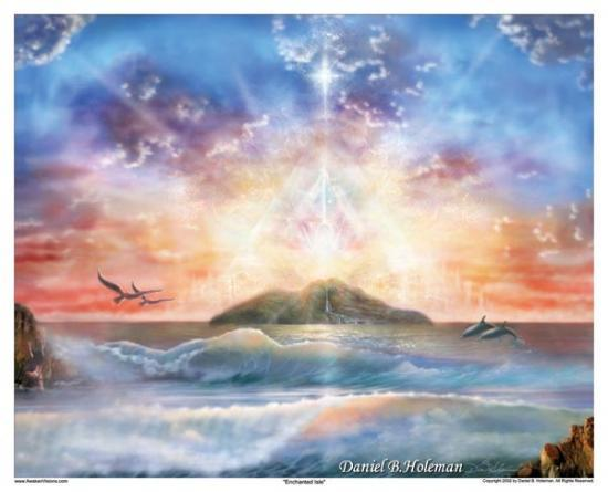 Le juste temps dans PARABOLES aux MIRACLES EnchantedIsle