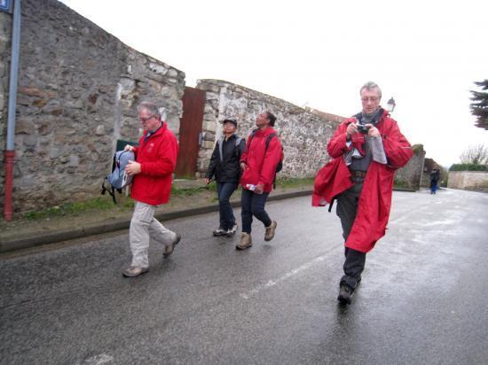 Michel, Serge, Micheline, Maryse