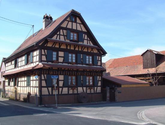 Maison Ölmann