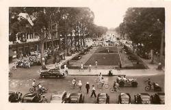 Boulevard Bonnard