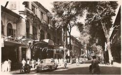 Boulevard Catina