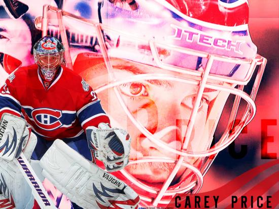 carey price 2011 wallpaper. carey price girlfriend,