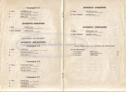prix fin d'instruction - pages 4 et 5 - mars 52