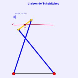 Tcebitchev