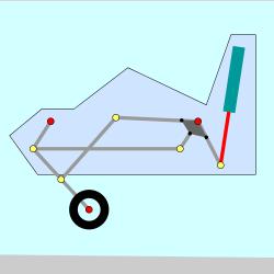 Aterrissage