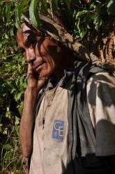 Sur les chemins du Rolwaling (Népal)