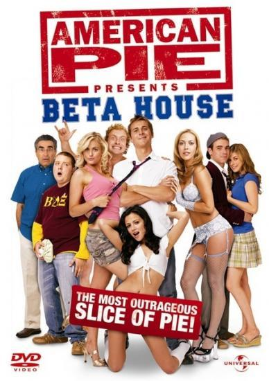 American Pie : Campus en folie  ( Beta House) [DVDRIP - FRENCH] [UL]