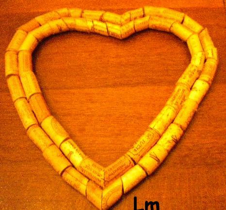 Coeur bouchons1
