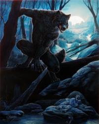 Loup garous 1