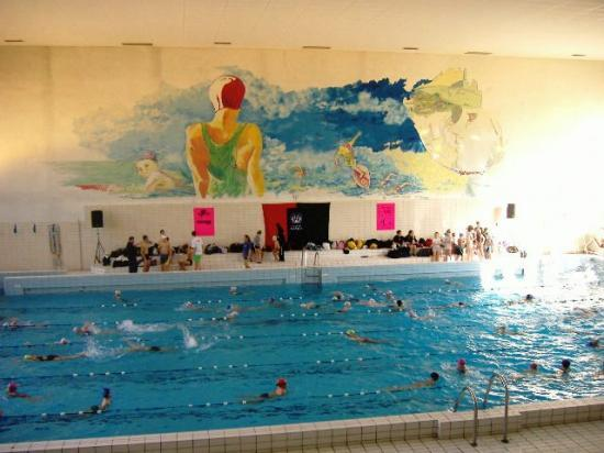 Piscine de salzinnes for Piscine coulommiers horaires