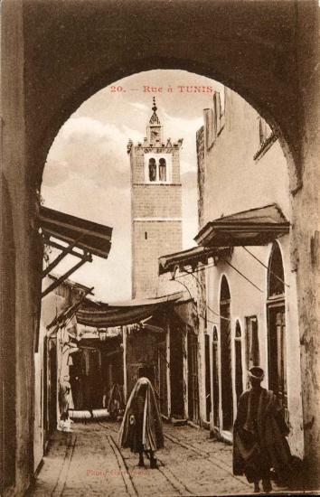 Rue-A-Tunis