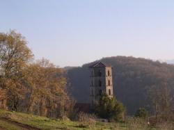 eglise de St Marcet