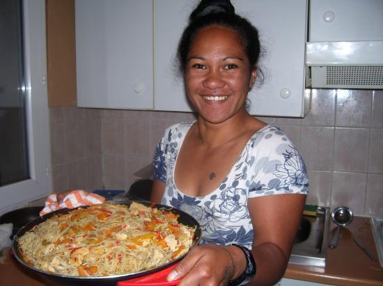 vacances à la tahitienne