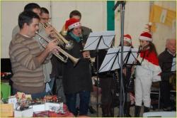 Petit concert des instrumentistes