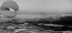 ovni ufo Washington D. C. October 29, 1942