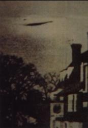 1944 ovni ufo England