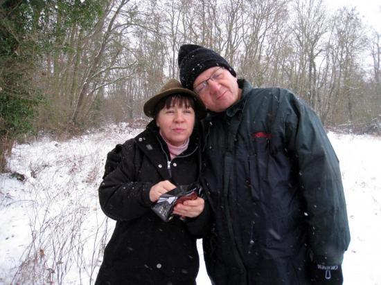 Maria et Antoine