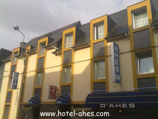 Hotel d 39 ah s carhaix plouguer - Piscine de carhaix plouguer ...