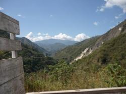 Hasta Chicaman, en las Cuchumatanes