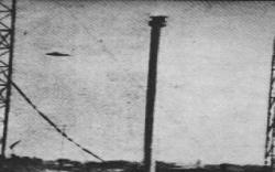 6 Sep.1970 Parana, Argentine