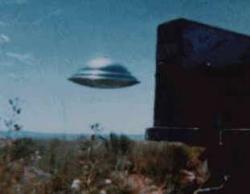 24 Sep.1972 Las Lunas, Nouveau-Mexique