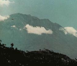 17 Avril 1973 Bali, Indonesie