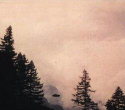 26 Juillet 1975 Saas-Fee, Suisse