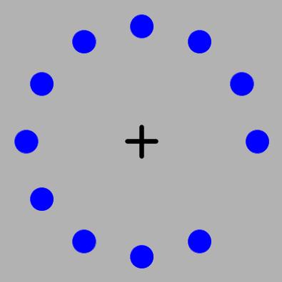 Illusion Optique Couleur illusions d'optique
