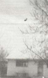 10 Mars1977 Indianapolis, Indiana, Usa