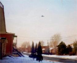 1 Marte 1978 Canadá