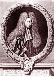 Jean Nicolas de Kempfer