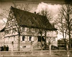 Château des Zorn de Plobsheim 1590