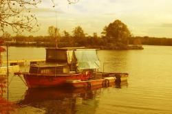 Barque de pêche disparue