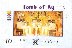 Tombe d'Ay