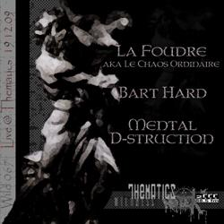 Mental D-struction - Animal Genocide - Manger