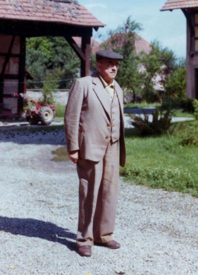 Ernest Antoni