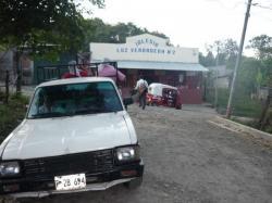 Jucuapa - Iglesia evangelista