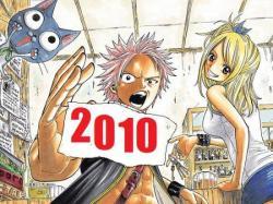 Natsu de 2010