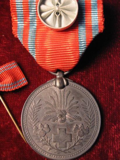 boîtes médailles militaires