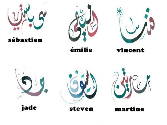 Je cherche un prenom garcon musulman