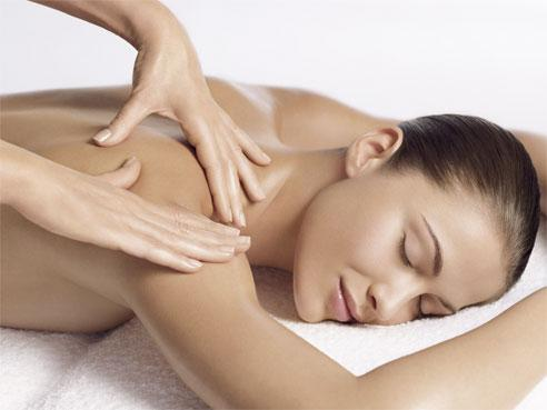 massage modelage du corps