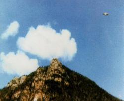 8 Oct. 1981 Kelsey Bay, Vancouver Island, (British Columbia) Canada
