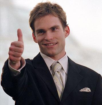 Voici <b>Steven Stifler</b> que l&#39;on connait sous le nom de &quot;steve&quot; ou plus <b>...</b> - Steve-stifler