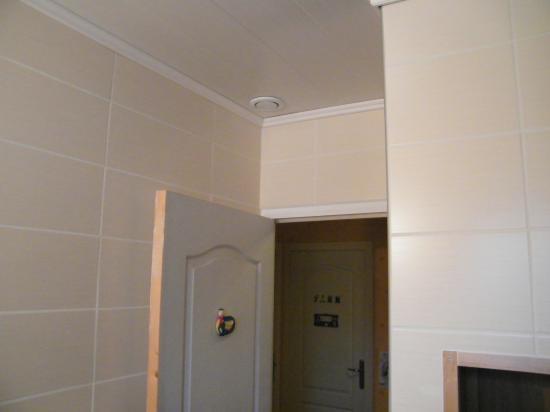 Pose lambris pvc exterieur avant toit clermont ferrand for Lambris pvc avant toit