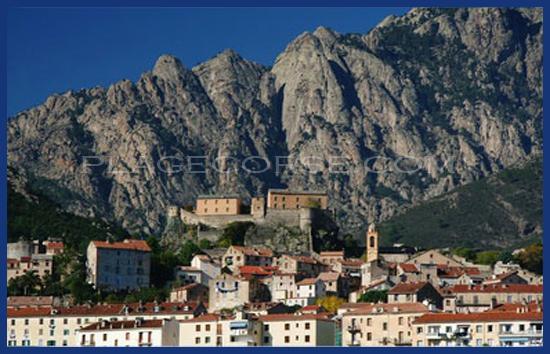 Centro Corsica