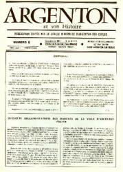 Bulletin n° 6