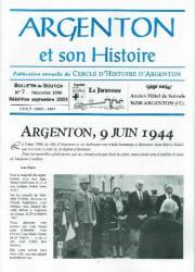 Bulletin n° 7