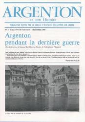 Bulletin n° 12